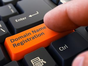 top level domain
